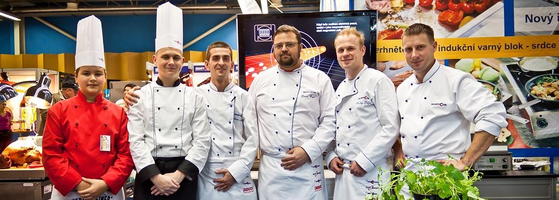 Kuchařský tým